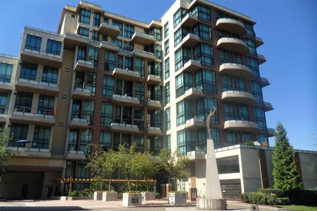 10 Renaissance Square #323, New Westminster, BC V3M 7B1 (#R2199276) :: Vallee Real Estate Group