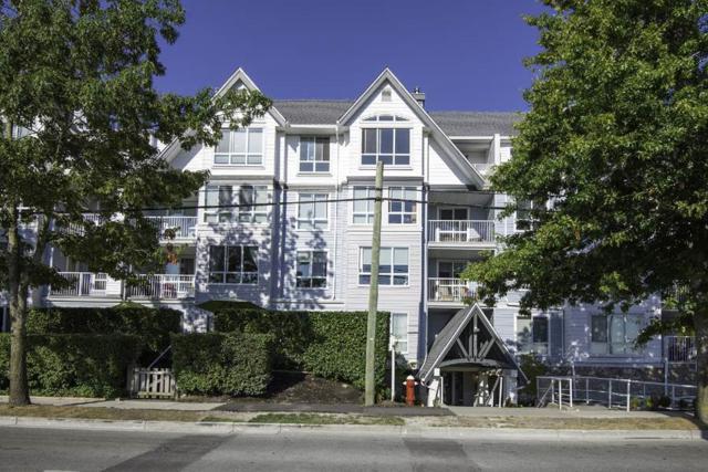 12639 No. 2 Road #425, Richmond, BC V7E 6N6 (#R2199283) :: Vallee Real Estate Group