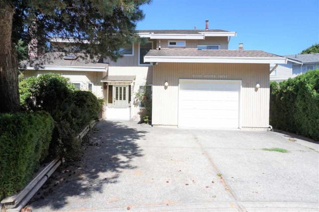 10520 Kozier Drive, Richmond, BC V7E 5L8 (#R2199291) :: Vallee Real Estate Group