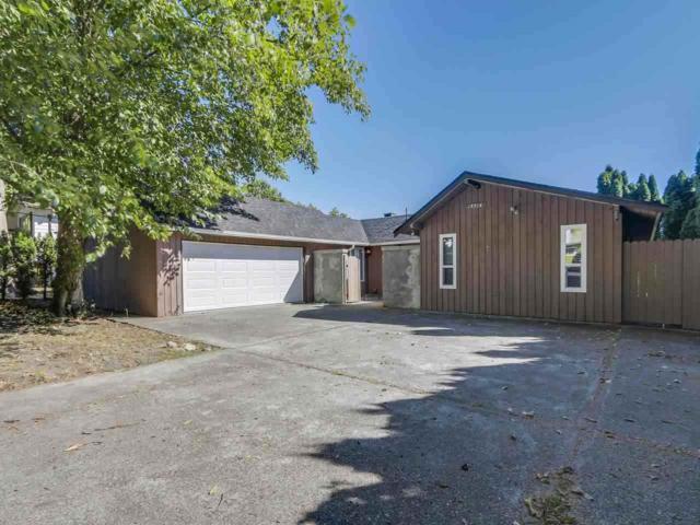 13314 100A Avenue, Surrey, BC V3T 1K2 (#R2199293) :: Titan Real Estate - Re/Max Little Oak Realty