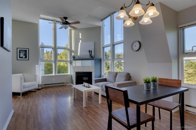 99 Begin Street #325, Coquitlam, BC V3K 6R5 (#R2199322) :: Vallee Real Estate Group
