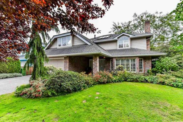 5720 Laurelwood Court, Richmond, BC V7C 5H9 (#R2199340) :: Vallee Real Estate Group