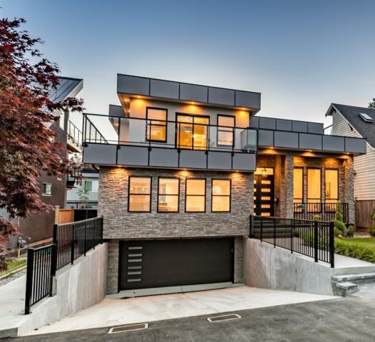 1351 129B Street, Surrey, BC V4A 3Z2 (#R2199344) :: Vallee Real Estate Group