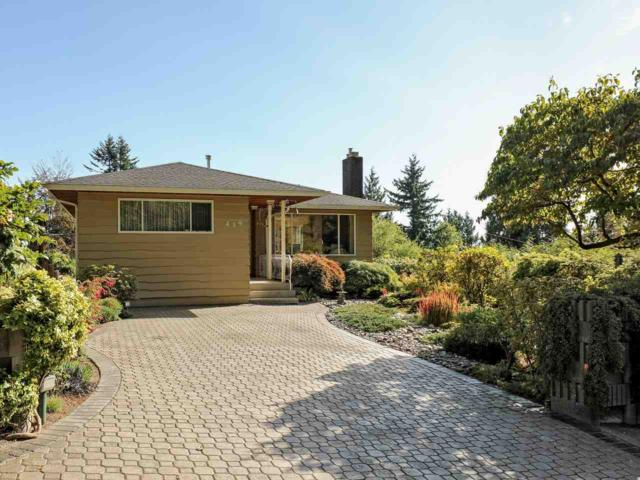 439 E 19TH Street, North Vancouver, BC V7L 2Z6 (#R2199349) :: Vallee Real Estate Group