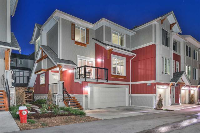 20498 82 Avenue #45, Langley, BC V2Y 0V1 (#R2199356) :: Vallee Real Estate Group