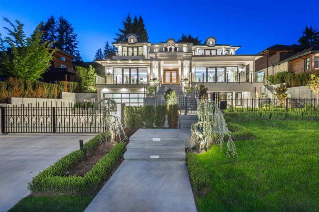 1731 Ottawa Avenue, West Vancouver, BC V7V 2S3 (#R2199384) :: Vallee Real Estate Group