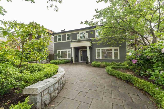 3968 W 32ND Avenue, Vancouver, BC V6S 1Z3 (#R2199395) :: Titan Real Estate - Re/Max Little Oak Realty