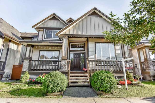 19330 73 Avenue, Surrey, BC V4N 5Y1 (#R2199397) :: Vallee Real Estate Group