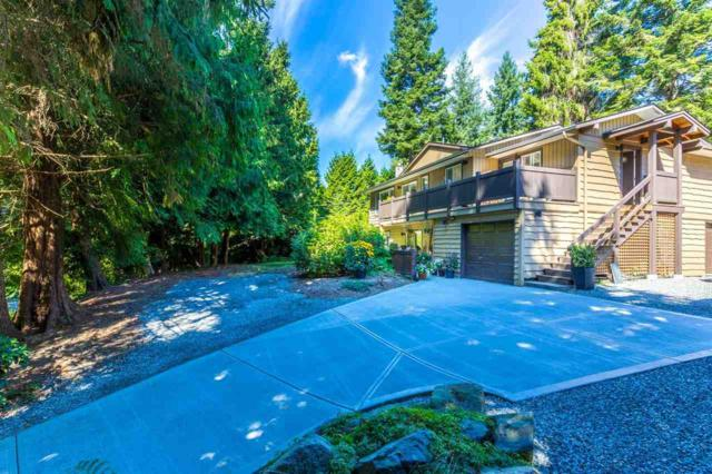 2580 Lower Road, Roberts Creek, BC V0N 2W4 (#R2199447) :: Titan Real Estate - Re/Max Little Oak Realty