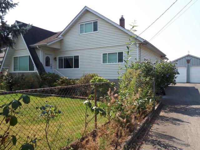 4557 Wilson Road, Yarrow, BC V2R 5B9 (#R2200711) :: HomeLife Glenayre Realty