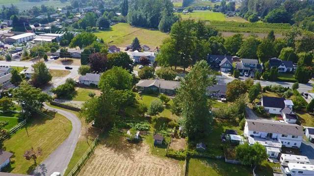 4496 No 3 Road, Yarrow, BC V2R 5E8 (#R2202699) :: HomeLife Glenayre Realty
