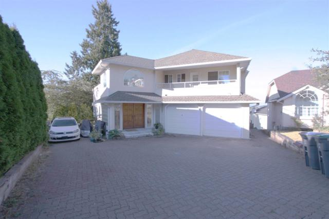 9987 116 Street, Surrey, BC V3V 7Y4 (#R2203530) :: Kore Realty Elite