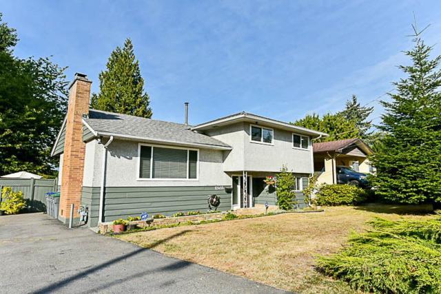 12455 Pinewood Crescent, Surrey, BC V3V 2L4 (#R2204029) :: Kore Realty Elite