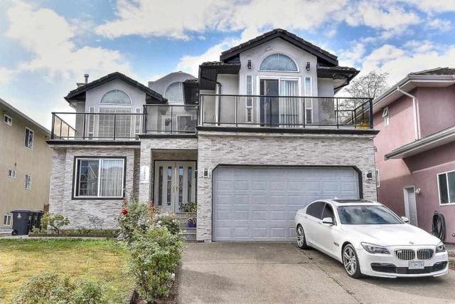 11956 98 Avenue, Surrey, BC V3V 8C4 (#R2205047) :: Kore Realty Elite