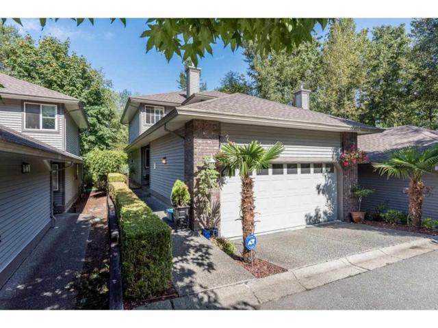 10505 171 Street #6, Surrey, BC V4N 4Y3 (#R2205057) :: Kore Realty Elite