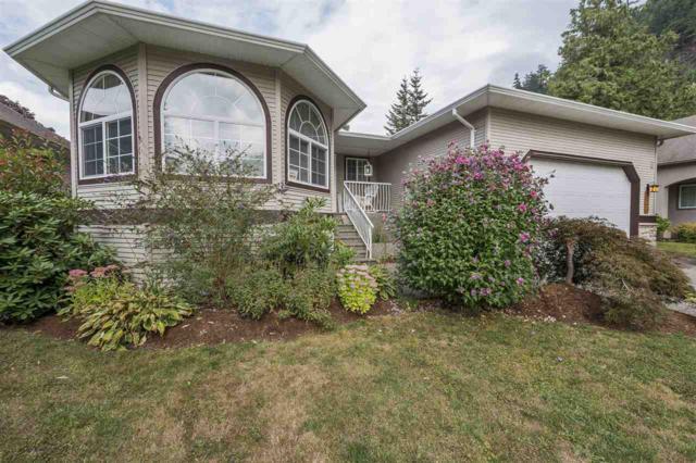 529 Driftwood Avenue, Harrison Hot Springs, BC V0M 1K0 (#R2206275) :: HomeLife Glenayre Realty
