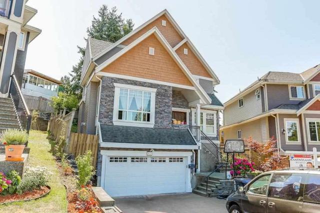 9927 116A Street, Surrey, BC V3V 7K5 (#R2206359) :: Kore Realty Elite
