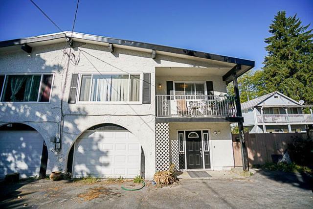 9039 148 Street, Surrey, BC V3R 3W7 (#R2206904) :: Kore Realty Elite