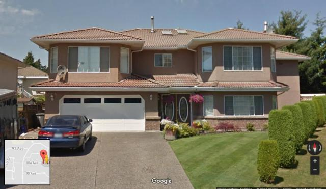14359 90A Avenue, Surrey, BC V3V 7X9 (#R2206952) :: Kore Realty Elite