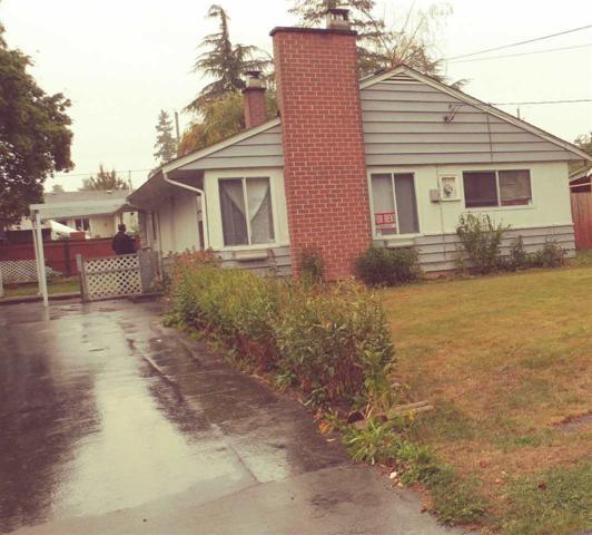 10100 N Helen Drive, Surrey, BC V3V 3B2 (#R2207054) :: Kore Realty Elite