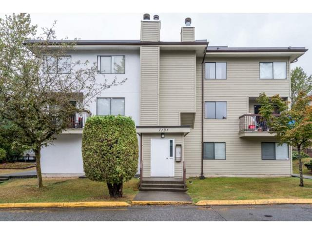 7131 133A Street #204, Surrey, BC V3W 8A1 (#R2207163) :: Kore Realty Elite