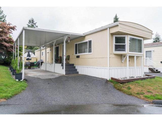 7790 King George Boulevard #185, Surrey, BC V3W 5X4 (#R2207310) :: Kore Realty Elite