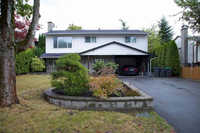 6232 171A Street, Surrey, BC V3S 5S3 (#R2207440) :: Kore Realty Elite