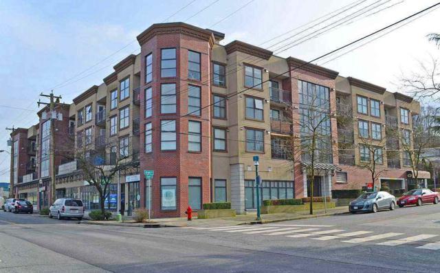 84 Grant Street #3015, Port Moody, BC V3H 0B5 (#R2207447) :: West One Real Estate Team