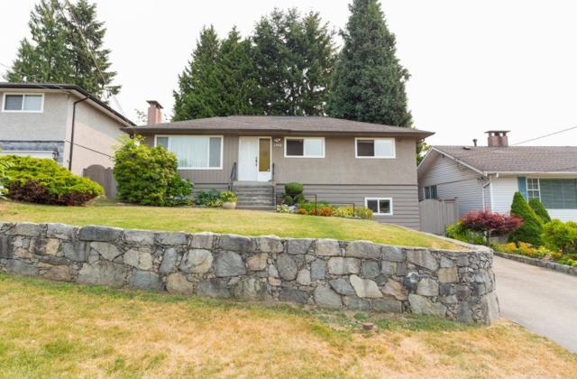 1740 Howard Avenue, Burnaby, BC V5B 3S4 (#R2207481) :: West One Real Estate Team