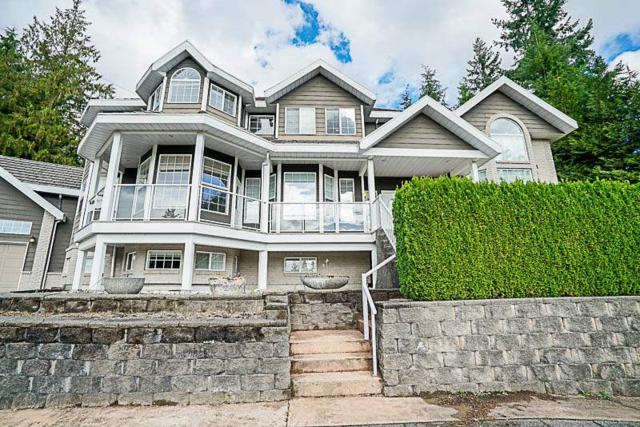 127 Hemlock Drive, Anmore, BC V3H 4W9 (#R2207509) :: West One Real Estate Team