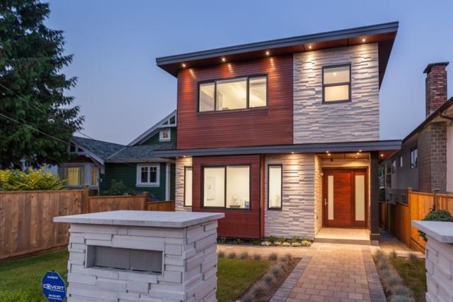 20 Fell Avenue, Burnaby, BC V5B 3Y2 (#R2207537) :: West One Real Estate Team