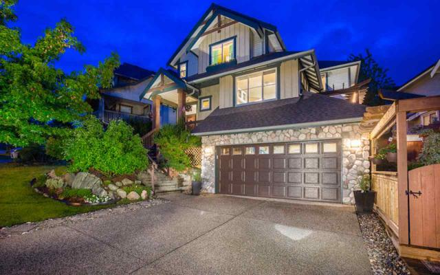 120 Sycamore Drive, Port Moody, BC V3H 0C4 (#R2207558) :: West One Real Estate Team