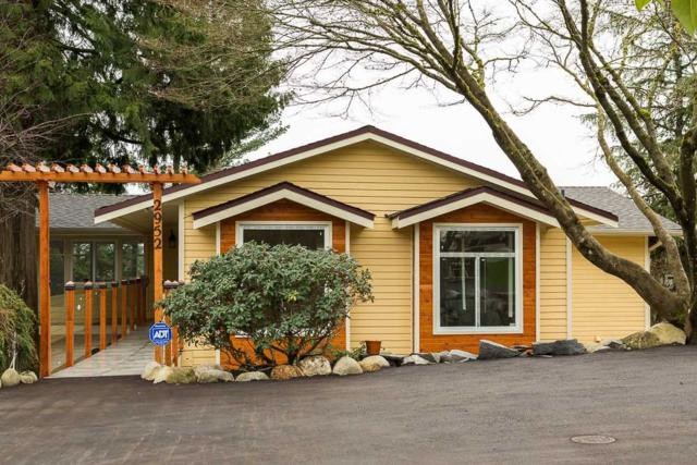 2952 Wickham Drive, Coquitlam, BC V3C 4R9 (#R2207561) :: West One Real Estate Team