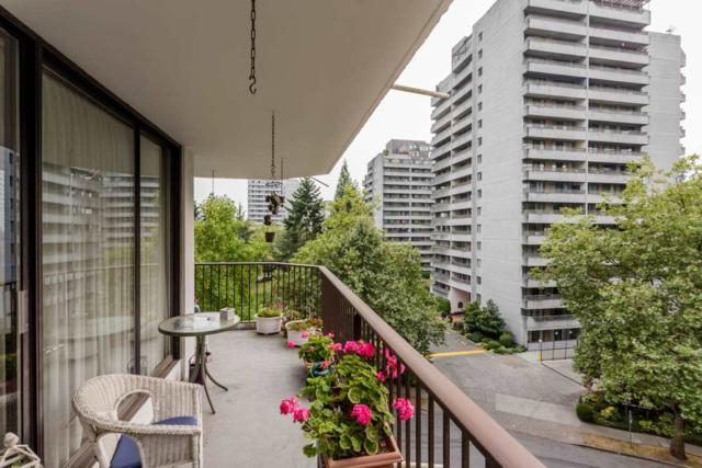4165 Maywood Street #606, Burnaby, BC V5H 4E3 (#R2207609) :: West One Real Estate Team