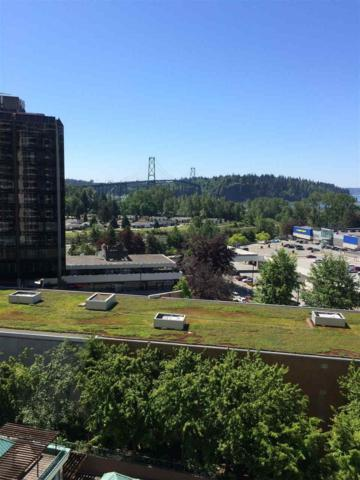 338 Taylor Way 14D, West Vancouver, BC V7T 2Y1 (#R2207648) :: West One Real Estate Team