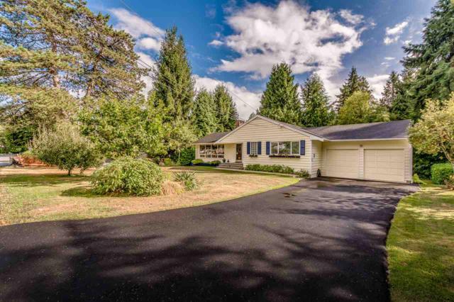 380 Macbeth Crescent, West Vancouver, BC V7T 1V7 (#R2207666) :: West One Real Estate Team