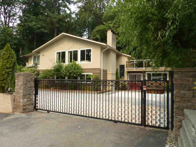 1955 Austin Avenue, Coquitlam, BC V3K 3R5 (#R2207701) :: West One Real Estate Team