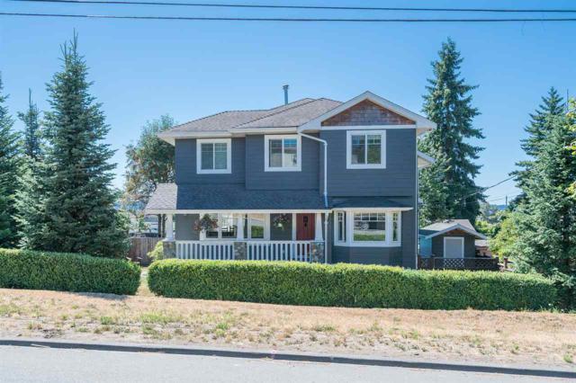 752 Gauthier Avenue, Coquitlam, BC V3K 1R7 (#R2207713) :: West One Real Estate Team