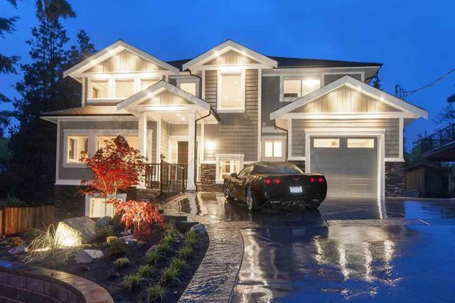 2027 Blantyre Avenue, Coquitlam, BC V3K 1X9 (#R2207714) :: West One Real Estate Team