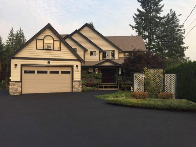 1503 Broadview Court, Coquitlam, BC V3J 5X8 (#R2207759) :: West One Real Estate Team