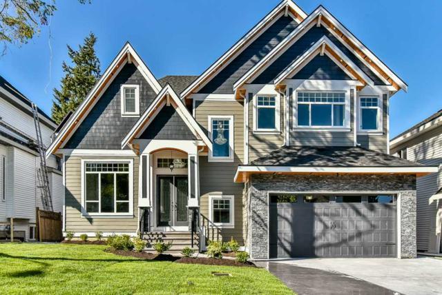 13385 61A Avenue, Surrey, BC V3X 1L9 (#R2207768) :: Kore Realty Elite