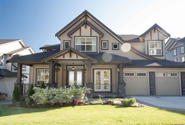 3536 Harper Road, Coquitlam, BC V3E 0L6 (#R2207796) :: West One Real Estate Team