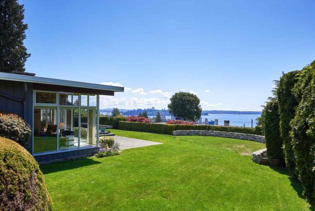 2395 Palmerston Avenue, West Vancouver, BC V7V 2W2 (#R2207839) :: West One Real Estate Team