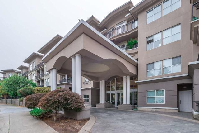 1185 Pacific Street #130, Coquitlam, BC V3B 7Z2 (#R2207850) :: West One Real Estate Team