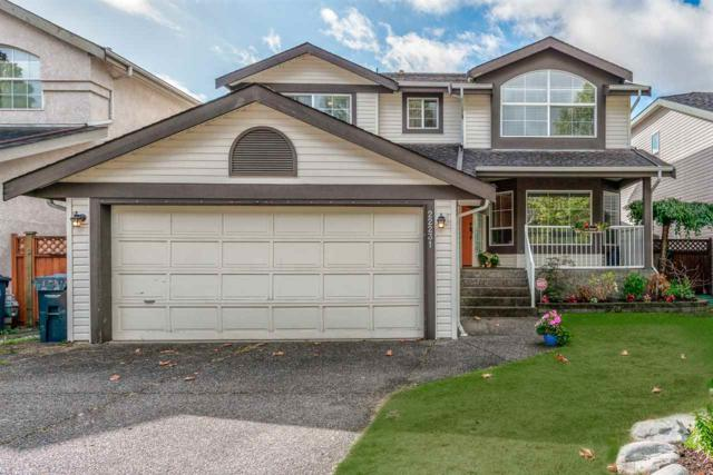 22231 Chaldecott Drive, Richmond, BC V6V 2W1 (#R2207867) :: West One Real Estate Team