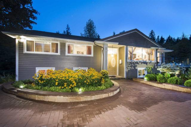 778 Westcot Place, West Vancouver, BC V7S 1N9 (#R2207871) :: West One Real Estate Team