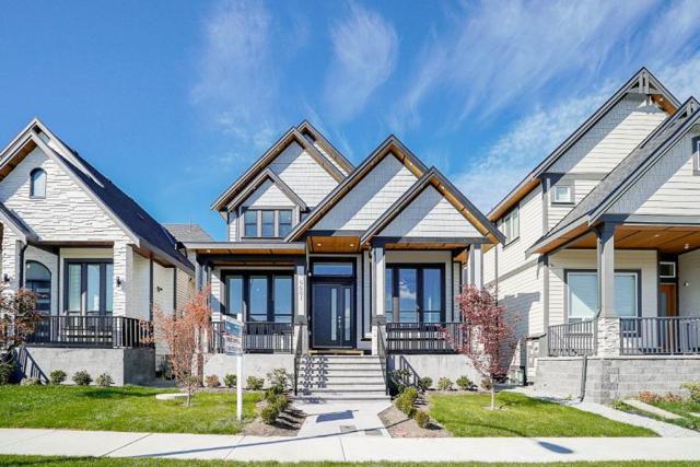 6681 W 121A Street, Surrey, BC V3W 0H8 (#R2208101) :: Kore Realty Elite