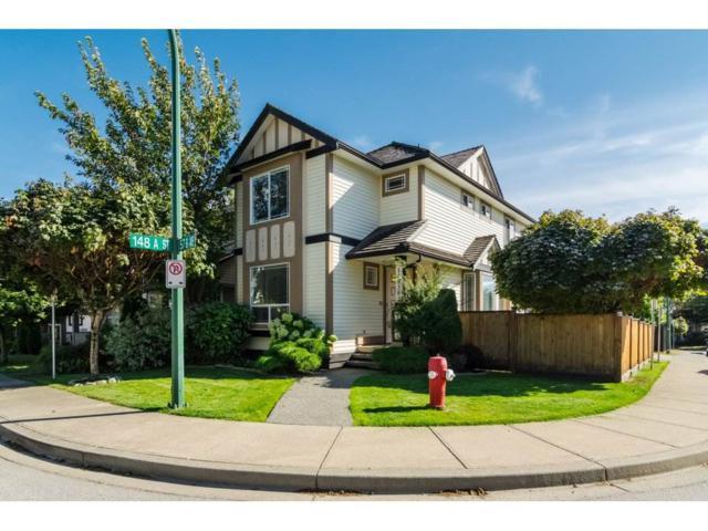 14838 57B Avenue, Surrey, BC V3S 8W5 (#R2208144) :: Kore Realty Elite