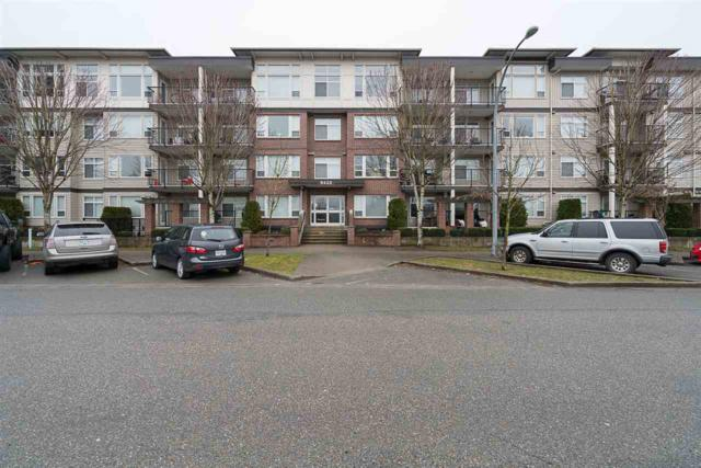 9422 Victor Street #203, Chilliwack, BC V2P 0B8 (#R2208173) :: HomeLife Glenayre Realty