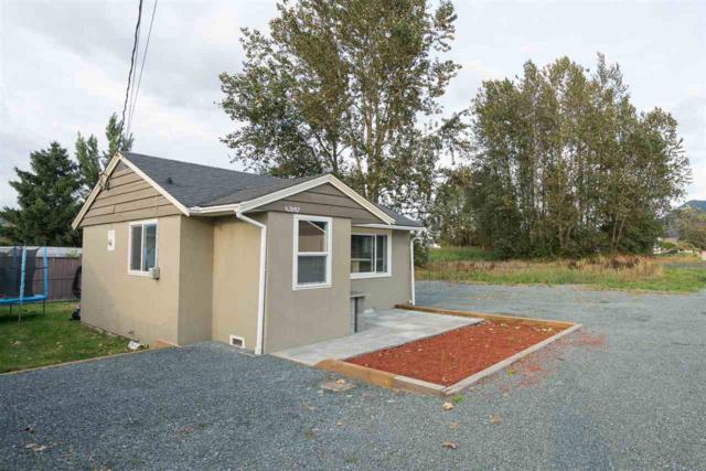 42097 Yarrow Central Road, Yarrow, BC V2R 5E5 (#R2208259) :: HomeLife Glenayre Realty